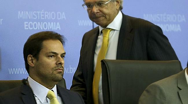 Governo suspende novos concursos públicos bolsonaro economia