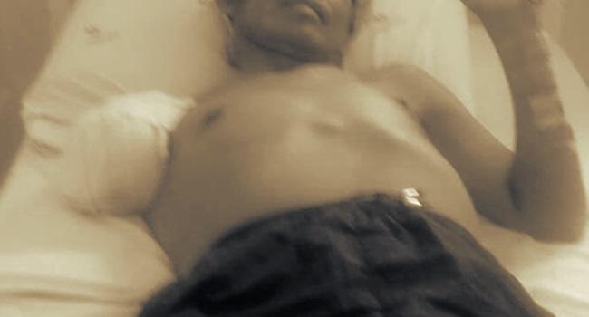 Indígena torturado amputar braço presidente autorizou matar índio são carlos são paulo