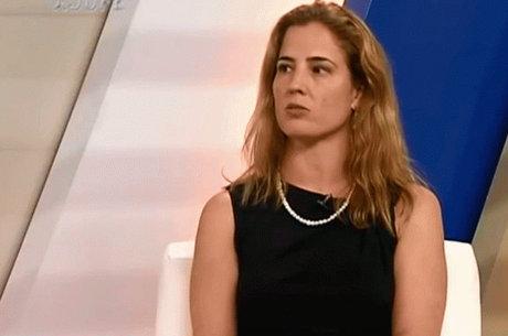 A juíza Gabriela Hardt