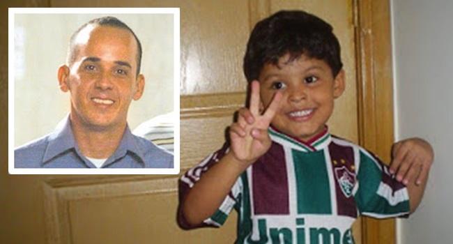 Justiça absolve ex-policial acusado de matar menino João Roberto
