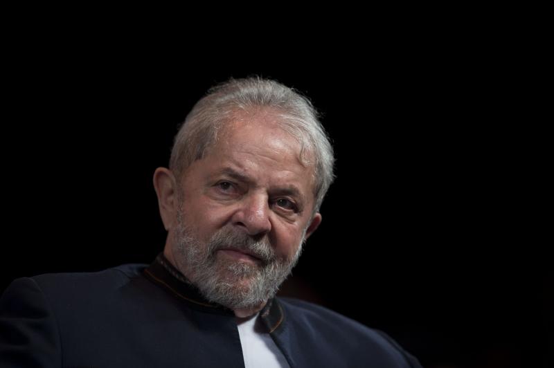 Lula Nobel da Paz