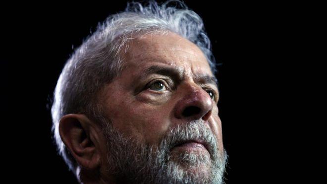 ex-presidente Lula STF