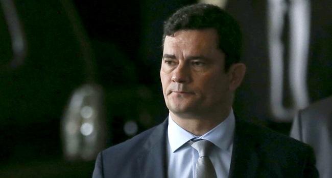 Movimento Negro denuncia Sergio Moro OEA pacote lei anticrime