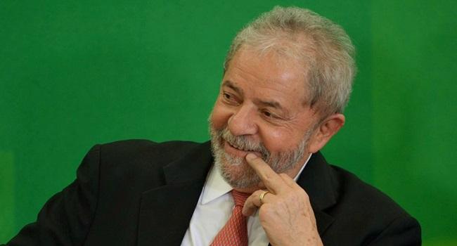 MPF Gabriela Hardt sentença contra Lula não seja anulada