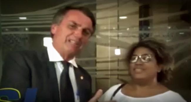 Mulher laranjal do PSL medo proteção minas gerais portugal