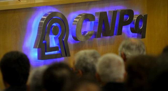 Orçamento do CNPq redução milhões 2019