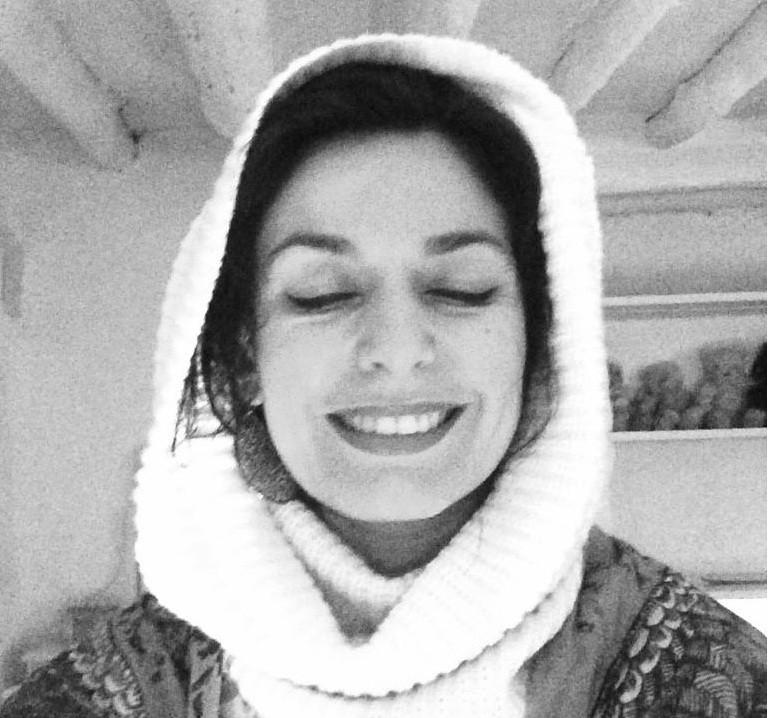 Sabrina Bittencourt
