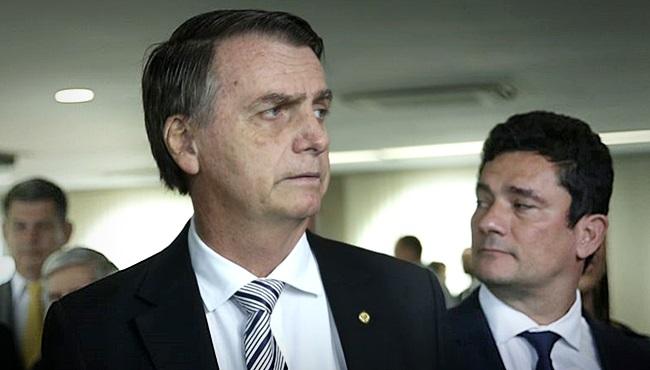 Sergio Moro Jair Bolsonaro fenômeno convicções perdidas previdência desigualdade