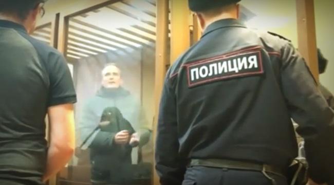 Testemunha de Jeová condenado extremismo prisão Rússia