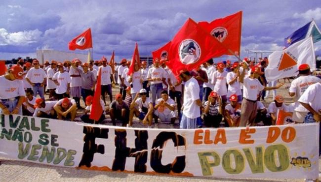 Venda da Vale maiores crimes cometidos Brasil meio ambiente