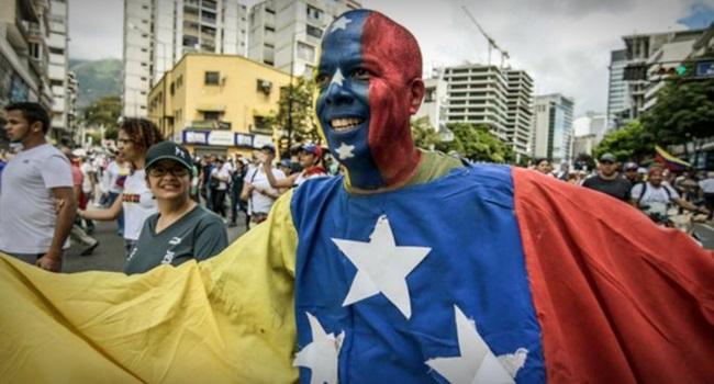 Venezuela maduro esquerda petróleo eua guerra