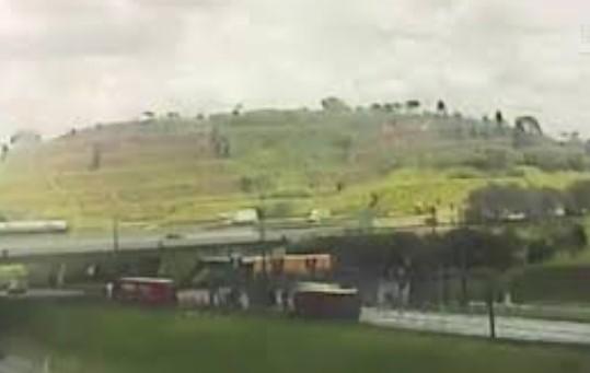vídeo helicóptero ricardo boechat