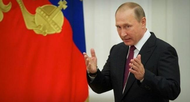 Vladimir Putin ameaça apontar mísseis para os Estados Unidos