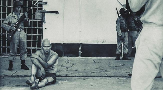 golpe 1964 precisa ser lembrado jamais comemorado ditadura