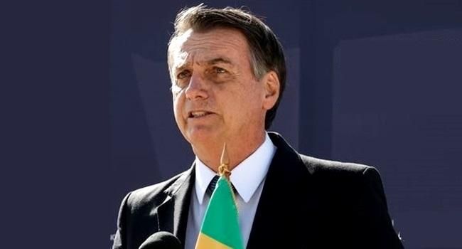 Bolsonaro deixar de ser Bolsonaro cientista político pesquisa Ibope