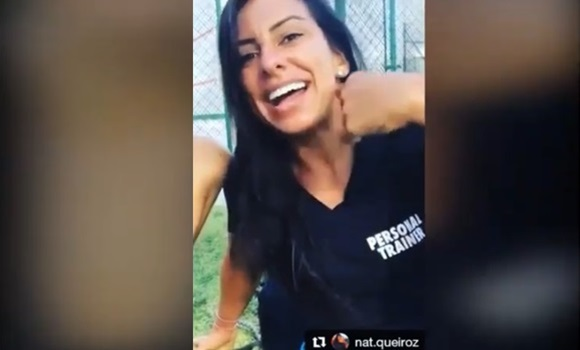 Ex-assessora de Jair Bolsonaro repasso salário na Câmara