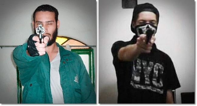 mentalidade extrema-direita nos massacre Suzano Realengo