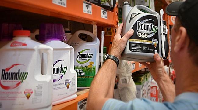 Herbicida mais usado no Brasil causa câncer júri EUA Roundup bayer