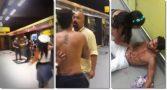 homem-e-espancado-por-segurar-a-porta-do-metro-em-sp