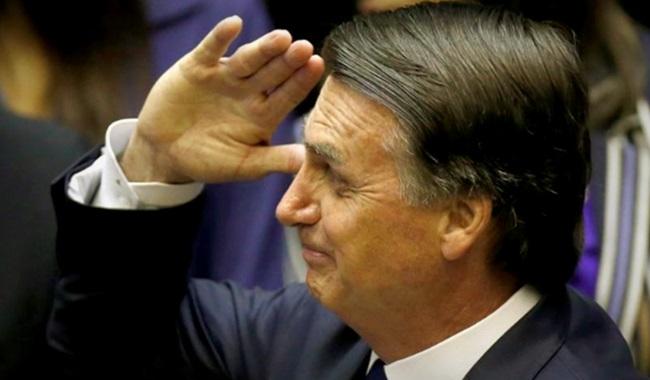 imprensa ajudou Jair Bolsonaro a chegar ao poder