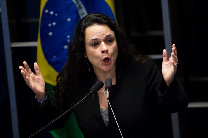 Janaína Paschoal Bolsonaro