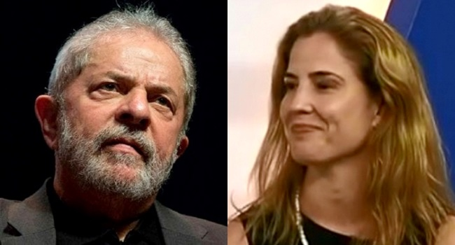 Juíza que copiou sentença de Moro para condenar Lula alega