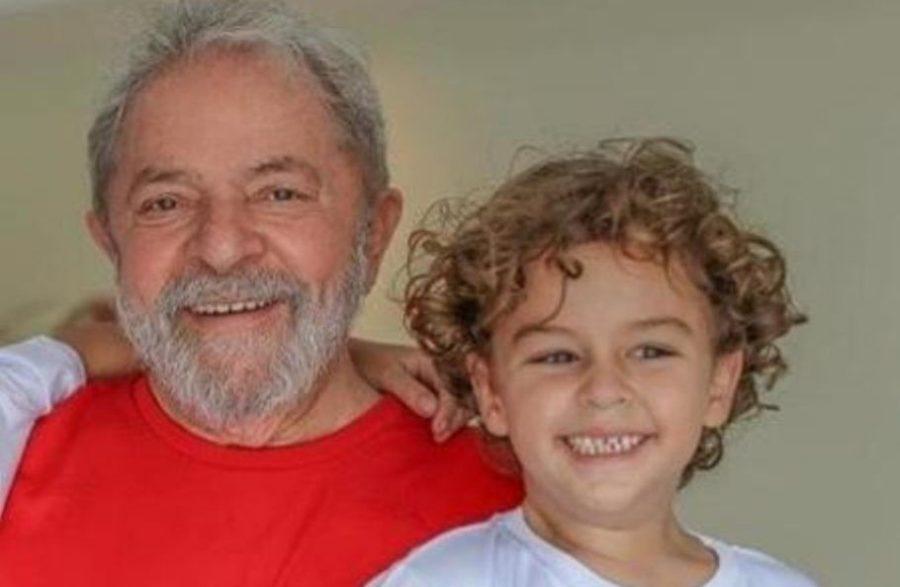 Lula velório neto Arthur