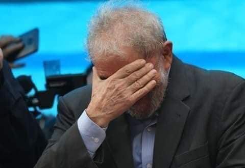 Lula chora velório arthur Bia