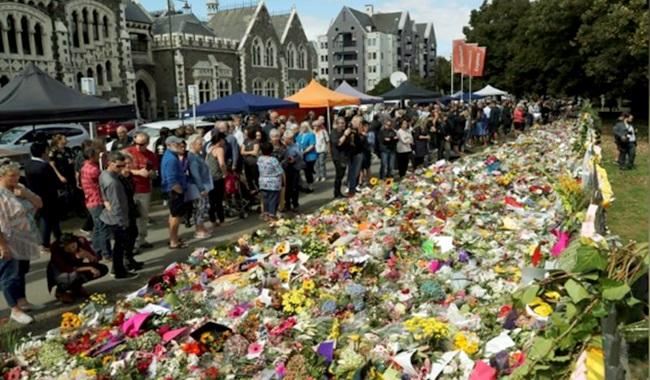 massacre Nova Zelândia reformar legislação armas de fogo