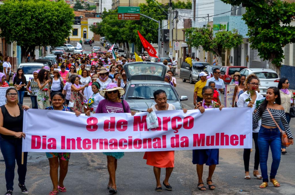 mulheres aposentadoria brasil