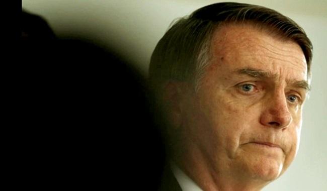 Nova pesquisa XP/Ipespe revela aumento da rejeição governo Bolsonaro