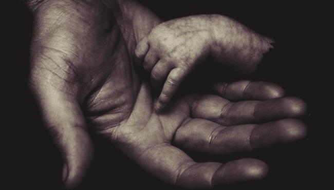 Pai cuna justiça colaboração generosidade