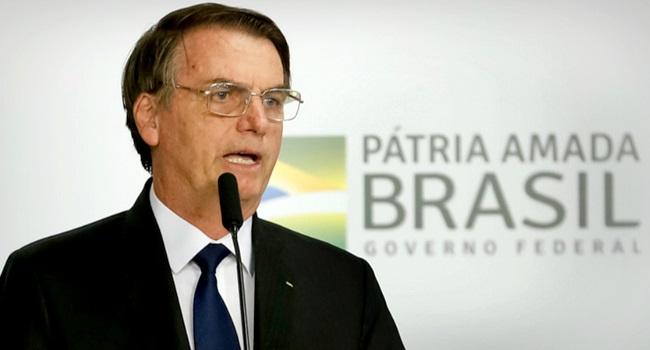 Política Bolsonaro goleada em Brasília congresso nacional