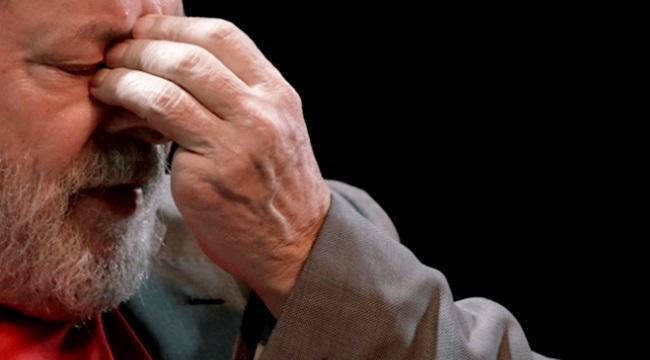 Até quando ex-presidente Lula vai resistir injustiça Lula Livre Lava jato