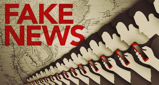 Reflexões sobre as fake news