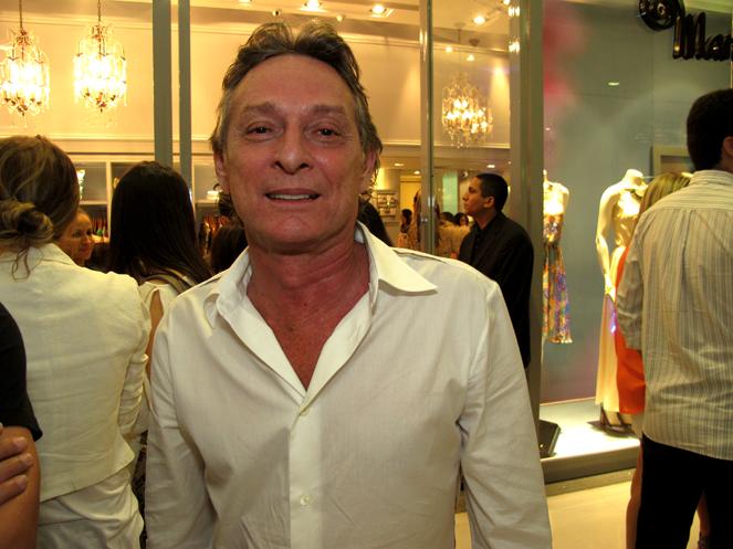 Roberto Santiago preso PB