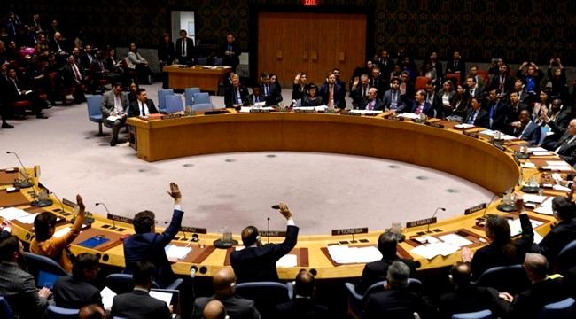 Rússia e China vetam proposta dos EUA Venezuela