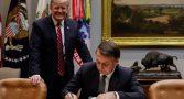 trump-e-bolsonaro-assinatura-parceria