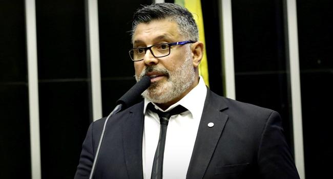 Alexandre Frota Onyx Lorenzoni ministro da Casa Civil