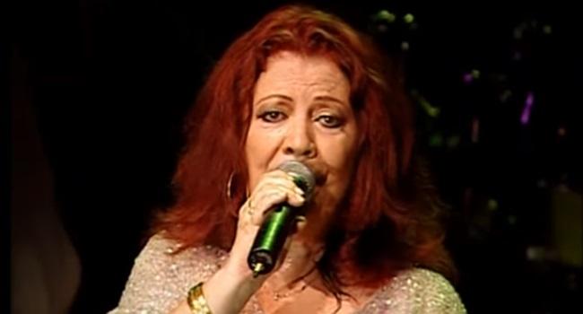Beth Carvalho exemplo luta, não cabia Brasil Bolsonaro esquerda cultura arte música