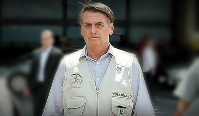 Bolsonaro altera multas do Ibama polêmica