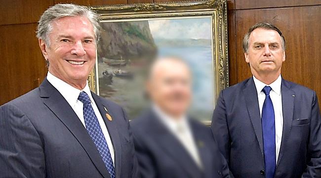 Bolsonaro populista Collor estudo presidente governo direita