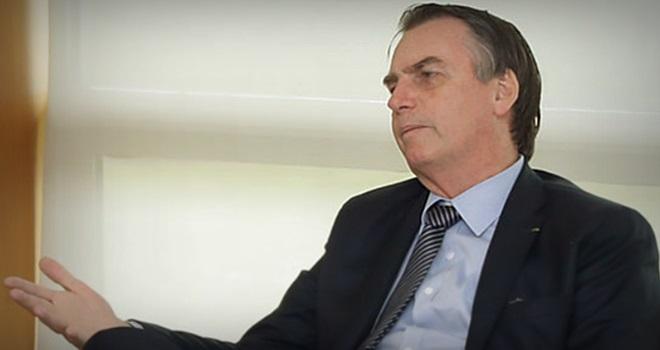 Bolsonaro pressa facilitar a vida categorias de pessoas