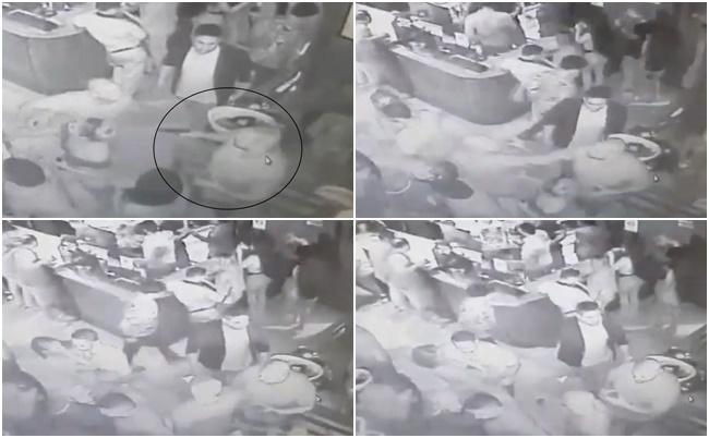 policial civil mata pm boate