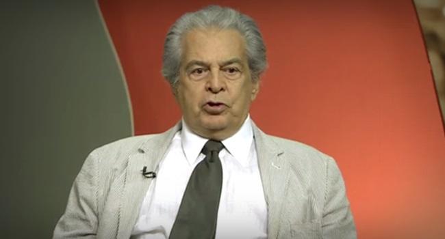 Condenação de Lula loucura histórica jurista Celso Bandeira de Mello