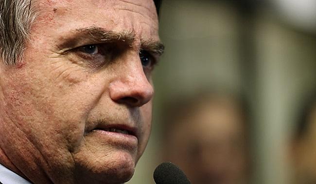 datafolha Bolsonaro tem pior avaliação presidente mandato