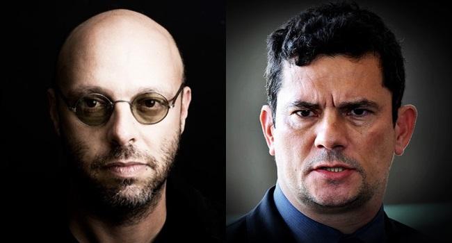 desculpa José Padilha por ter venerado Sergio Moro