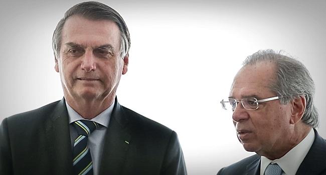 Desemprego bate recorde Bolsonaro guerra cultural Paulo Guedes economia