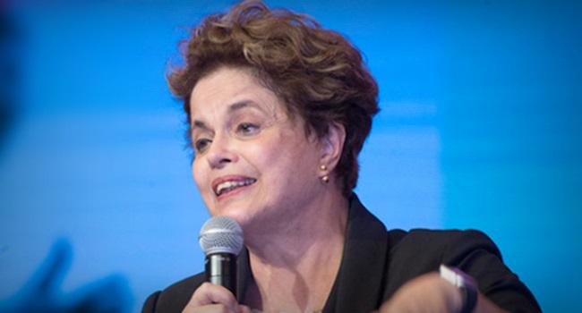 Dilma Rousseff vítima fraude imposto de renda receita federal crime