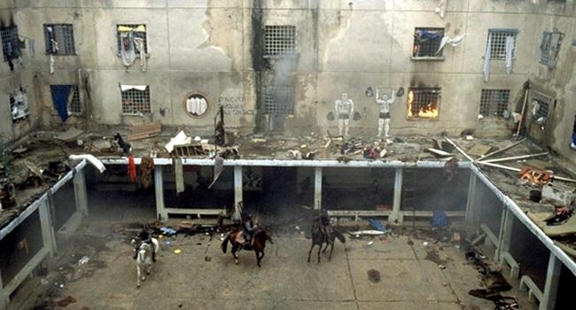 Drauzio Varella massacre do Carandiru fim da violência pcc crime organizado